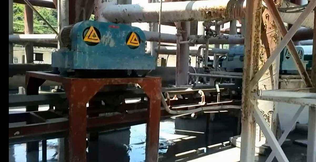 煤礦廢水處理設備