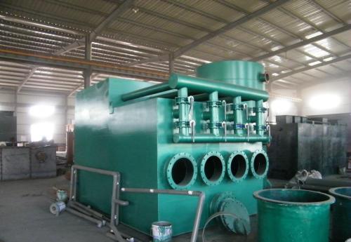 淺談煤礦污水處理設備的使用可利用和節約寶貴的水資源
