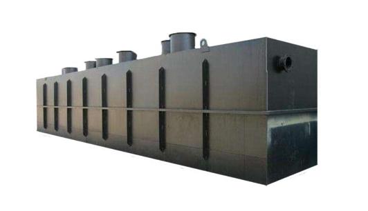 为你讲解矿山污水处理设备使用前的准备工作