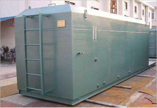 石油污水处理设备3