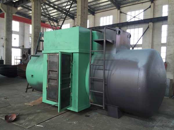 矿山污水处理设备4