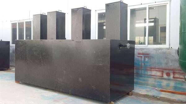 冶金污水处理设备3