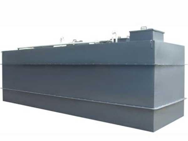 冶金污水处理设备4