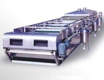 杭州连续式真空带式过滤机