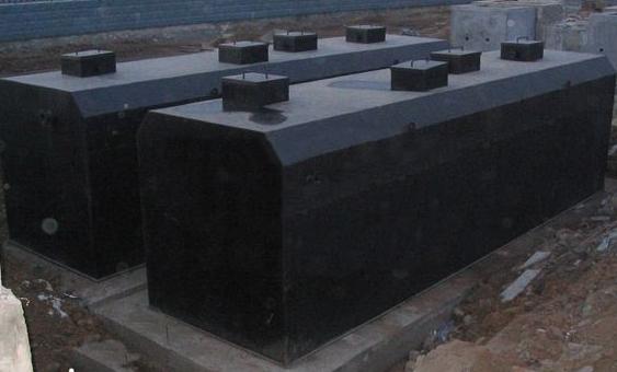 小型矿山污水处理设备