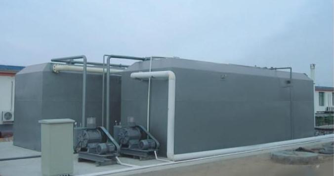 解析矿山污水处理设备工艺流程特点以及高度智能化是步骤有哪些