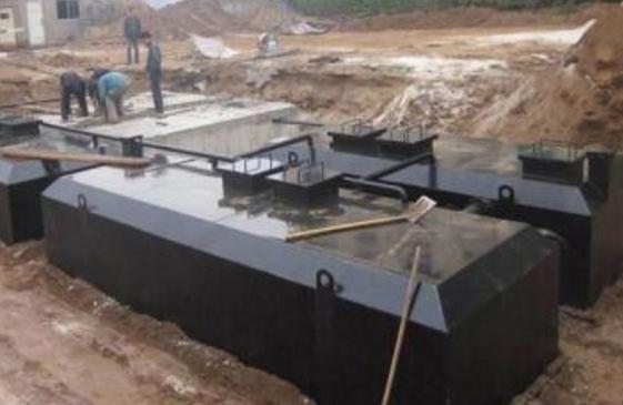 大型制药污水处理设备