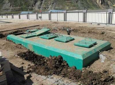山东煤矿污水处理设备
