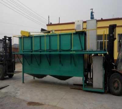 湖南石材矿山污水处理设备