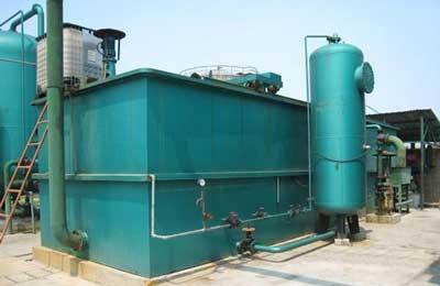 玉林石油污水处理设备