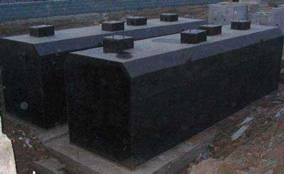 百色石油污水处理设备