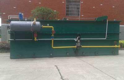 贺州大型石油污水处理设备