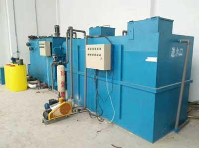 三亚石油污水处理设备