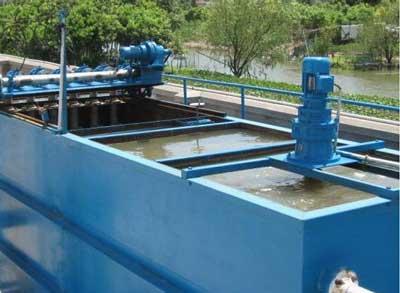 制药厂污水处理设备厂家浅谈如何预防厌氧反应器酸化