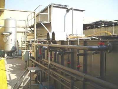 柳州饮片制药污水处理设备