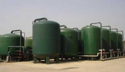 饮片制药污水处理设备