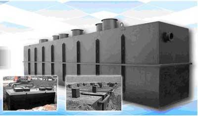 拉萨印染厂污水处理设备厂家