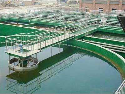 阿里地区印染厂污水处理设备厂家