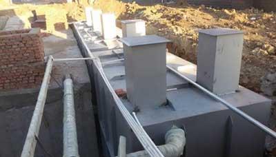 林芝地区印染厂污水处理设备厂家