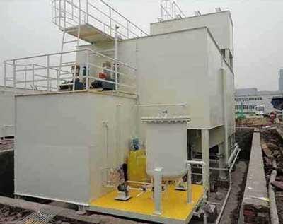 深圳印染厂污水处理设备厂家