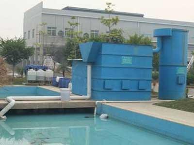汕头印染厂污水处理设备厂家