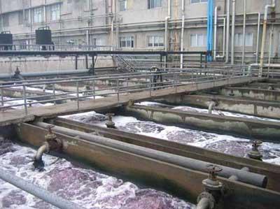 中山印染厂污水处理设备厂家