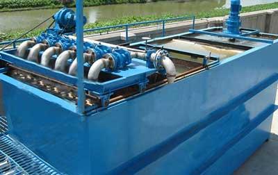 云浮印染厂污水处理设备厂家