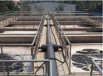 桂林印染厂污水处理设备厂家