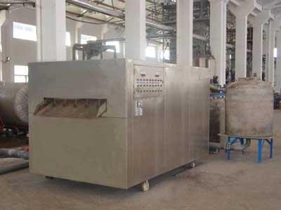 钦州印染厂污水处理设备厂家