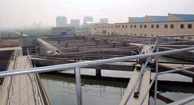 贺州印染污水处理设备厂家