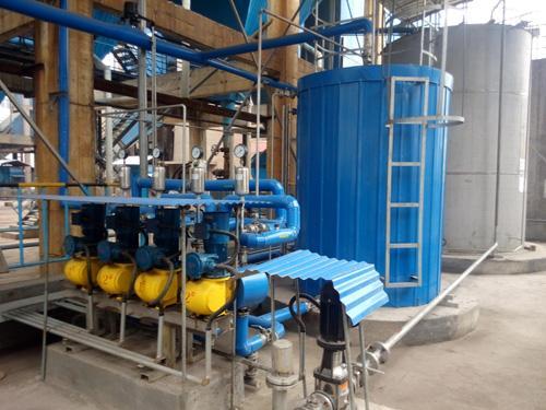 制药污水处理设备的沉淀原理