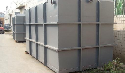 广东专业养殖场废水处理设备
