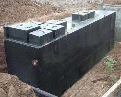 四川粪便废水处理设备
