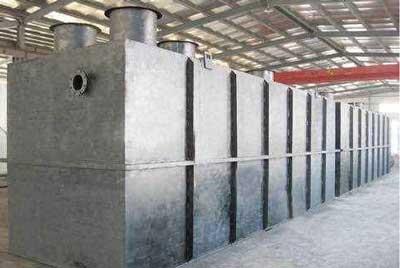 分享养殖废水处理设备的零件更换的简便方法有哪些