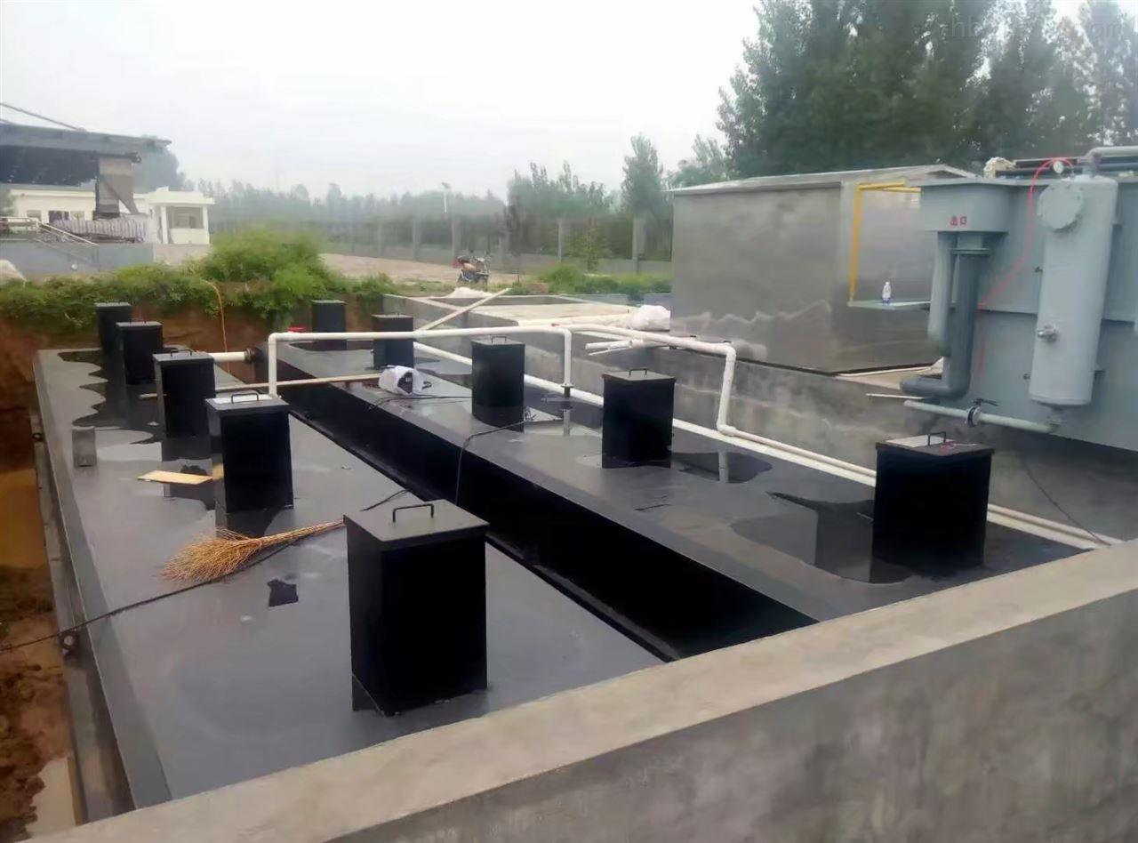 养猪污水处理设备为户用解决环保问题