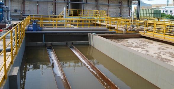 粪便污水处理设备案例