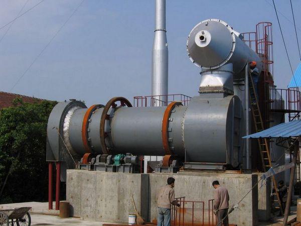 屠宰厂废水处理设备