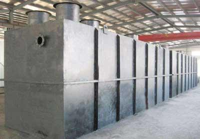 浅析养殖污水处理设备逐渐步入规范化时代以及养殖污水处理设备以熟悉可靠的技术稳固市场
