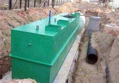 养殖污水处理设备厂家浅谈养殖场污水现况