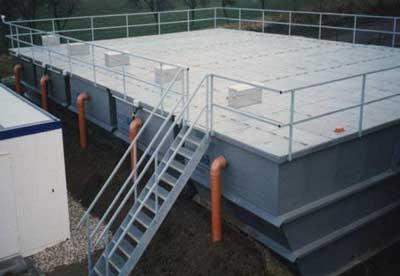 玉林养殖厂污水处理设备