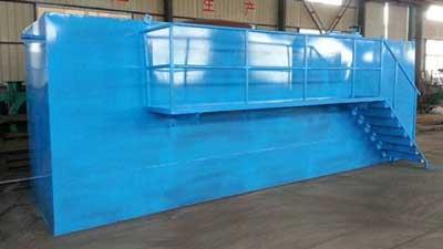 海口养殖厂污水处理设备