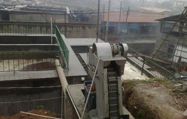 分享养殖污水处理设备受到国内外广泛关注以及养殖污水处理设备成为环保建设的重要支柱的原因