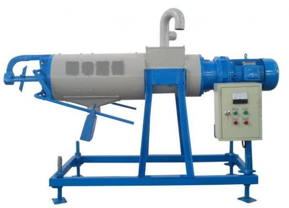 養殖設備固液分離機