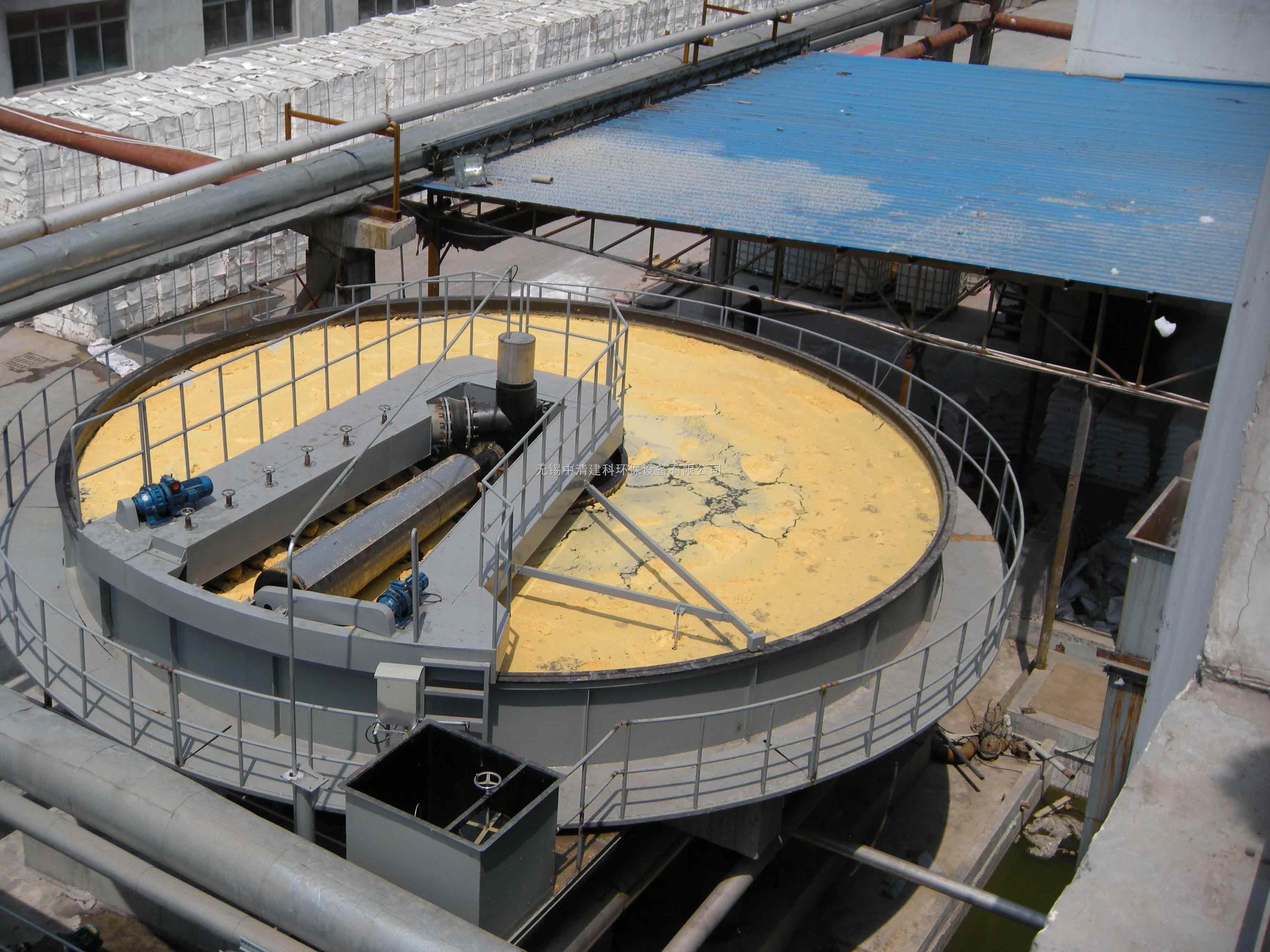 淺層離子氣浮機