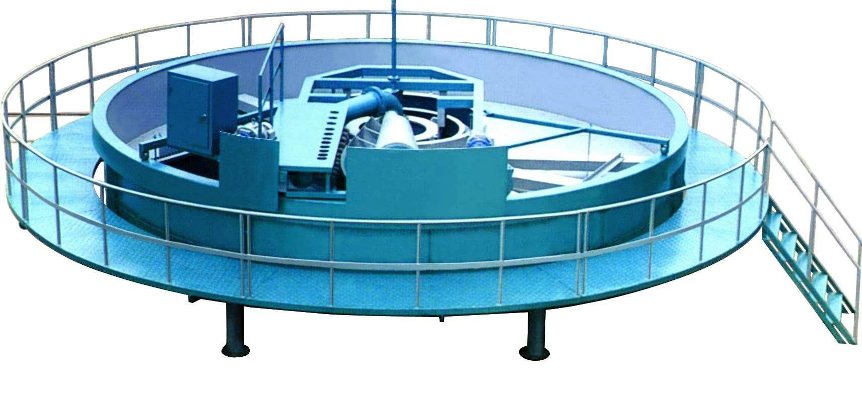 浅层离子气浮机