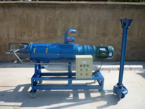 固液分離機設備