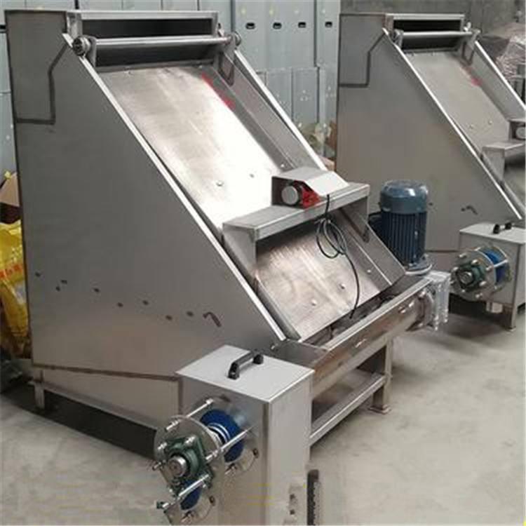 污水提升設備固液分離器