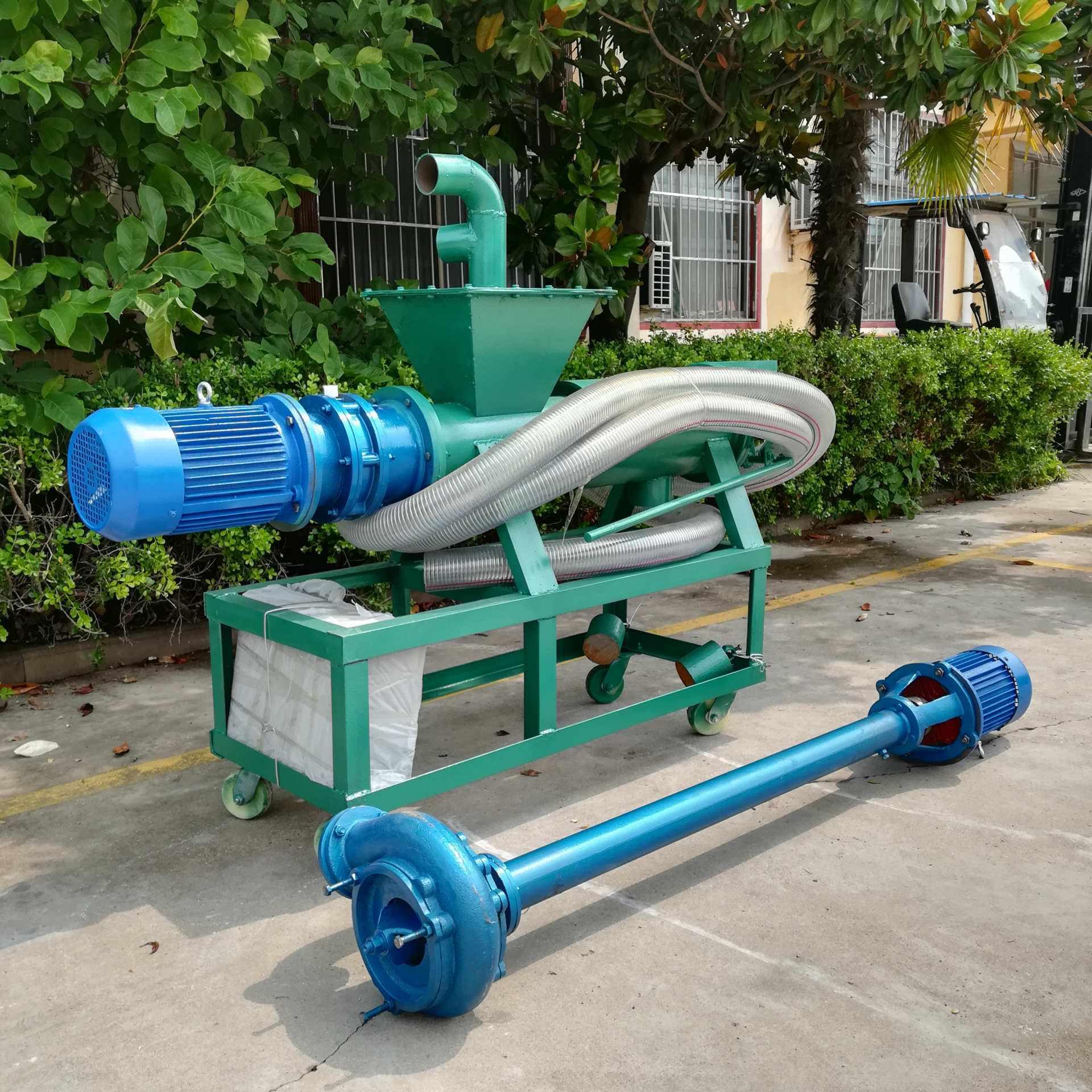 污水处理固液分离设备