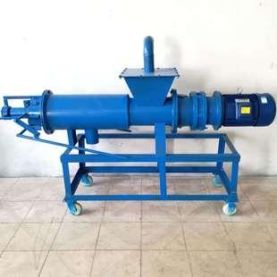污水螺旋固液分離設備