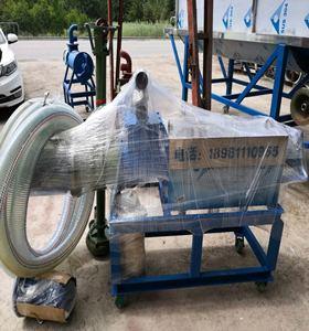 微型牛糞固液分離設備